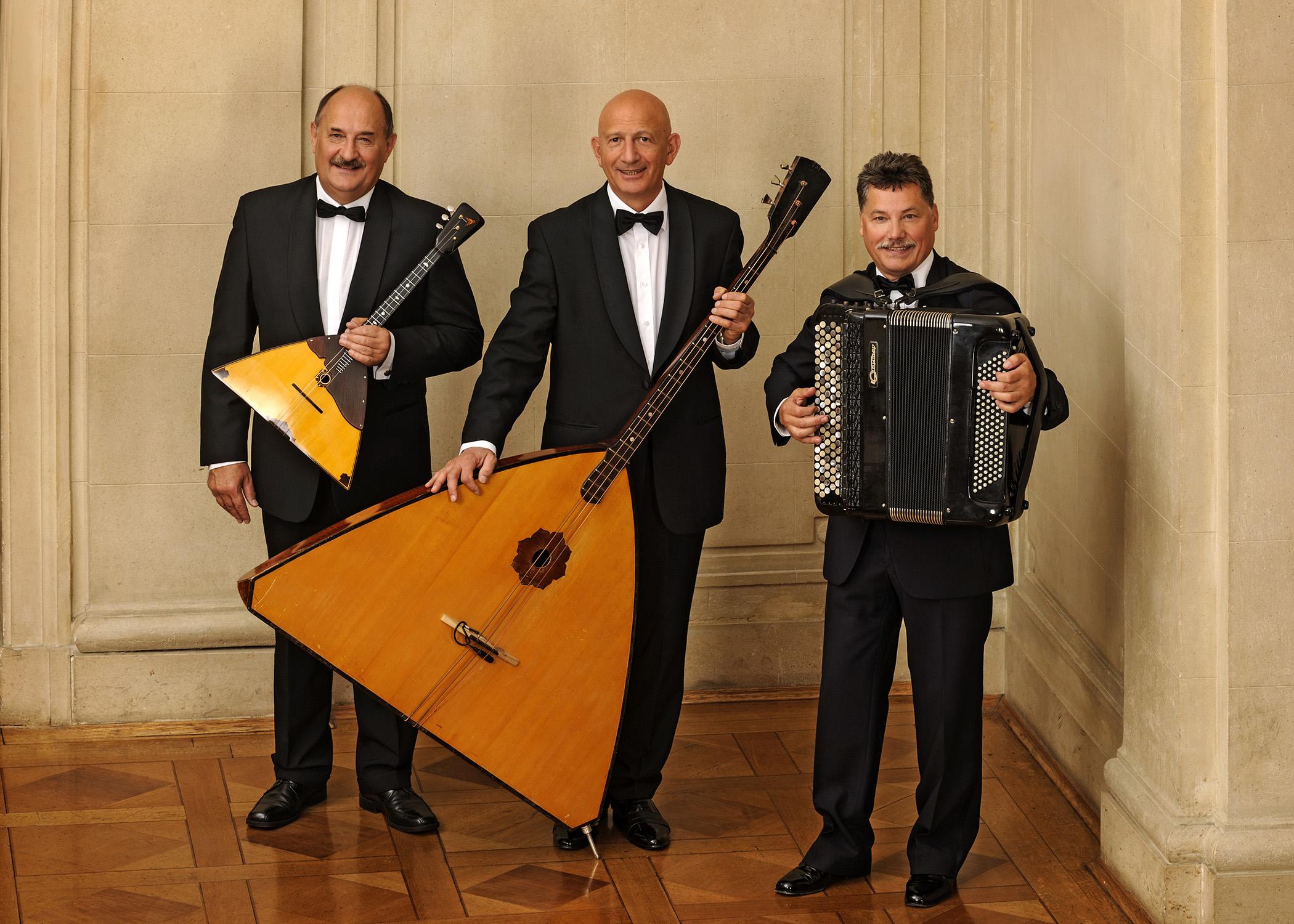 Trio Zarewitsch